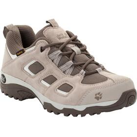 20b8a579fb8 Jack Wolfskin Vojo Hike 2 Texapore Schoenen Dames beige/bruin